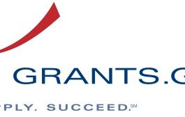 Grants.Gov Federal grants application process